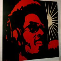 Stevie Wonder Art