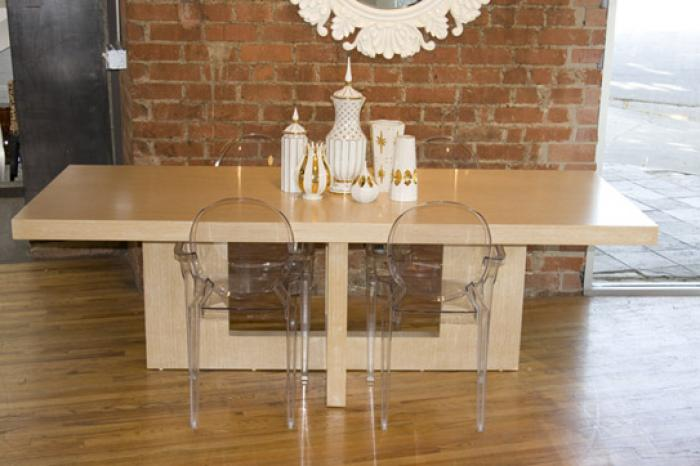 T-Dining Table