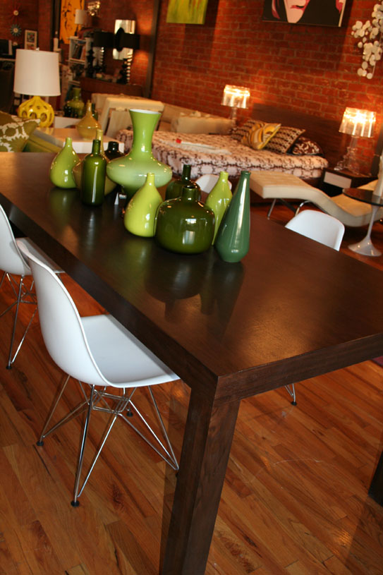 parsons dining room table cabinet furniture parsons collecti