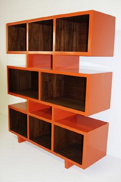 Room Service Z Bookshelf