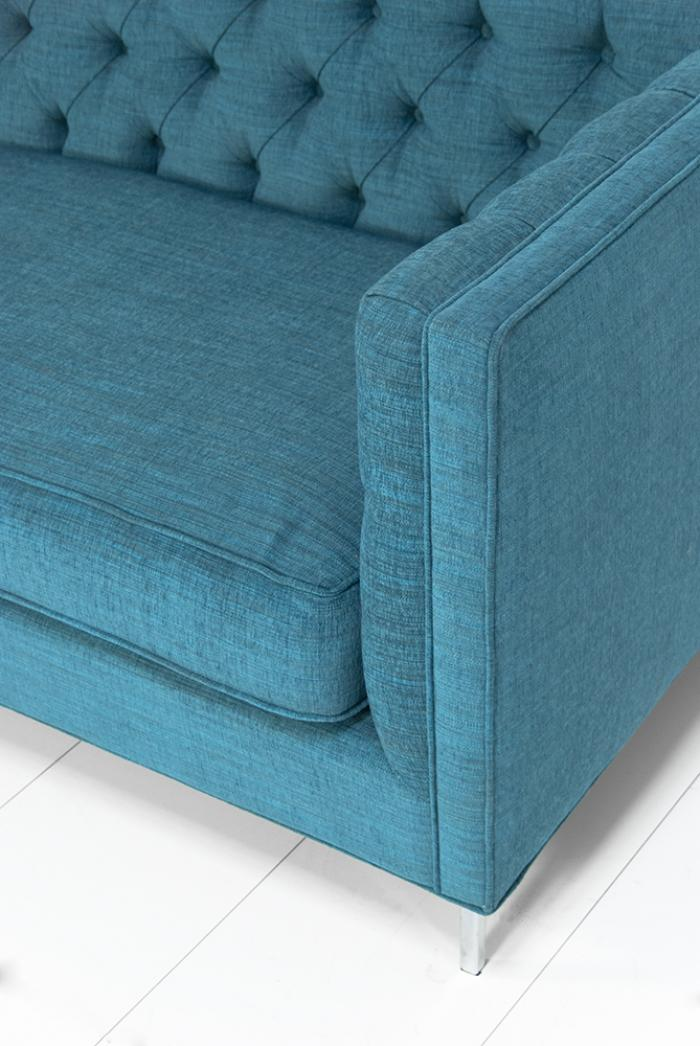 Www Roomservicestore Com Tufted 007 Sofa In Turquoise