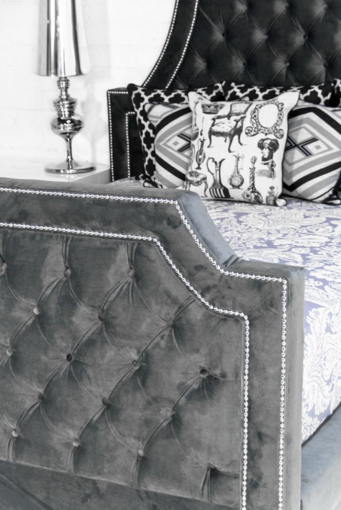 Headboards Queen Bed