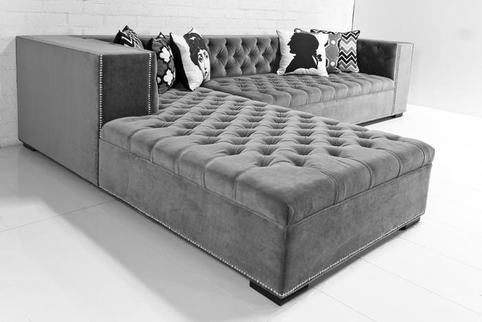 Www Roomservicestore Com Fat Albert Tufted Sectional